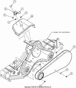 Mtd 21ab455c897 Crt 18h  2016  Parts Diagram For Belt