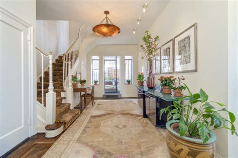 barbra streisand s former central park west penthouse hits