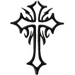Cool Christian Cross Designs