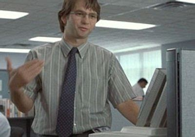 Office Space Michael Bolton by Michael Bolton Office Space Quotes Quotesgram