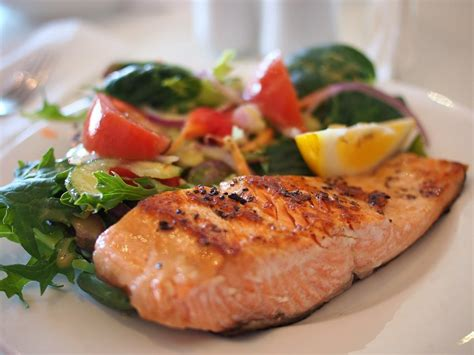 healthy  seafood programs
