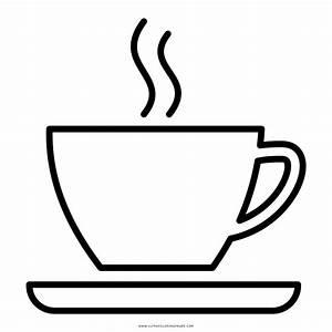 Kaffeetasse Zum Ausmalen : populares desenho de caf yr48 ivango ~ Orissabook.com Haus und Dekorationen