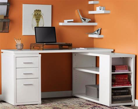 modern computer desk with hutch l shaped computer desk with hutch desk design modern l