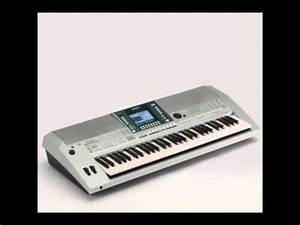Yamaha Psr S710 : e piano improvisation on yamaha psr s710 youtube ~ Jslefanu.com Haus und Dekorationen