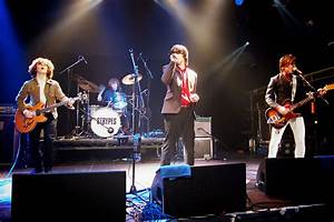 The Strypes - Wikipedia