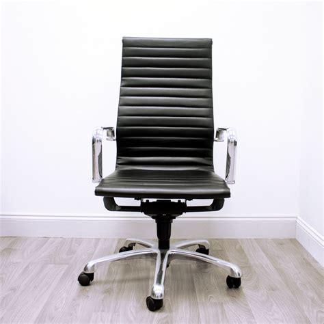 Used Nova Series Chair Vision Office Interiors