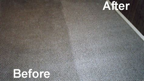 before after avon carpet cleaning company