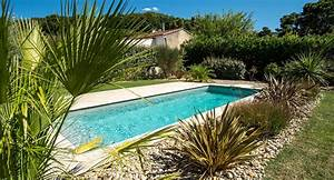 Amenagement Autour Piscine Photos : amenagement autour d une piscine amenagement autour d une ~ Premium-room.com Idées de Décoration