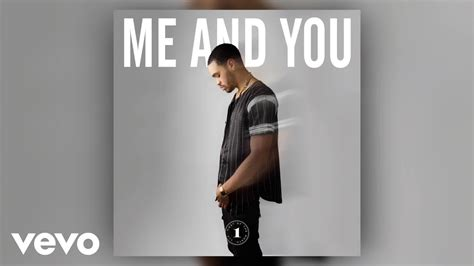 maejor me and you audio