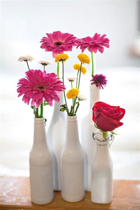 beautiful diy decorative vases