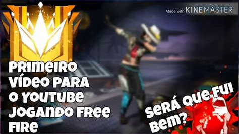 How many rounds does it take to get to the end of the shootout in free fire? Primeiro video para youtube. Jogando free fire - YouTube