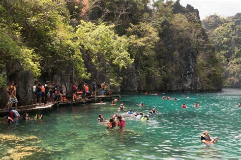 Get The Important Info On Kayangan Lake In Coron Before You Go