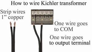 Kichler Landscape Lighting Transformer Troubleshooting