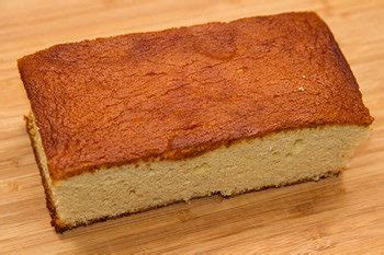 castella cake recipe   cookbook