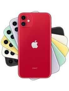 Apple iPhone 11 128GB - Price in India, Full ...