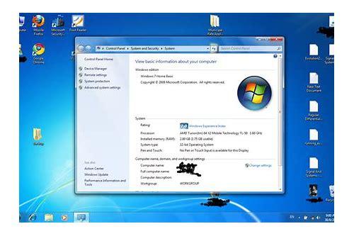 download free windows vista home basic