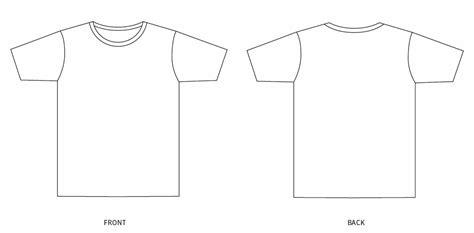 design template sustainable unisex  shirt fairware
