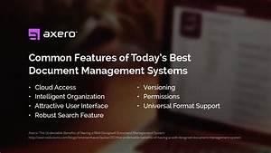 document management system benefits features tips With document management system features