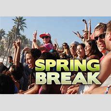 Law Enforcement Ready For Panama City Beach Spring Break  Wink News