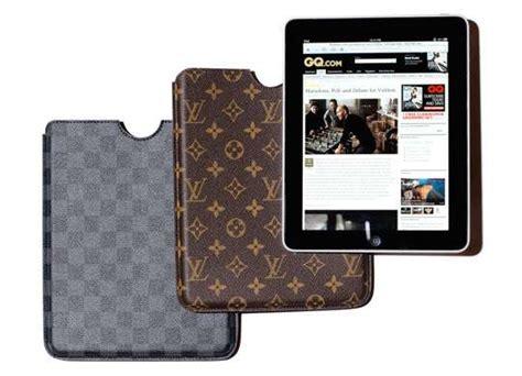 designer tablet sleeves louis vuitton ipad case