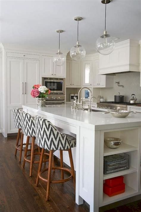 27+ Incredible Kitchen Island Ideas No Seating