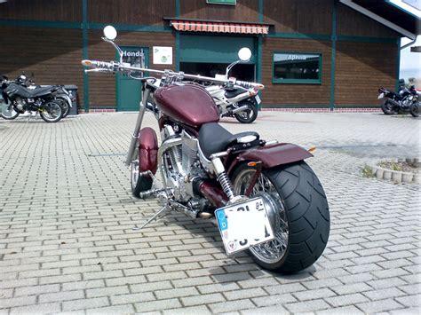 suzuki intruder 1400 umbau umbauten motorrad balzer