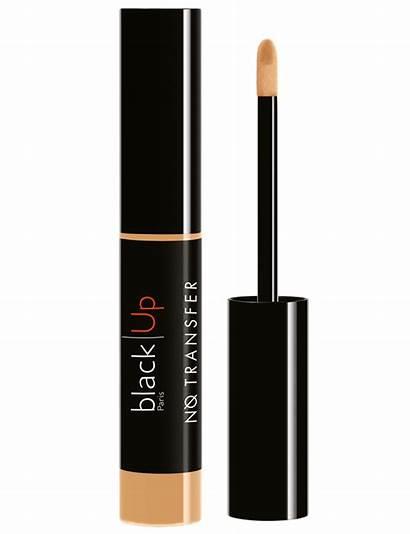 Concealer Transfer Blackup Makeup