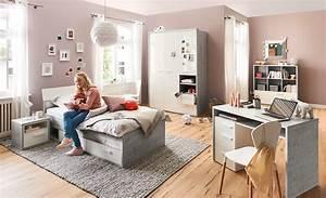 Jugendzimmer Mit Podest : jugendzimmer milow m bel h ffner ~ Michelbontemps.com Haus und Dekorationen