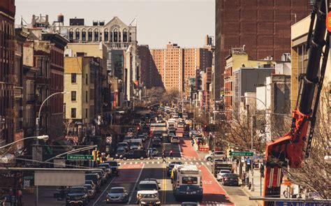 Harlem: A village in Manhattan | Lufthansa magazin