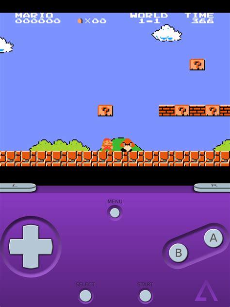 Emulator Konsoli Nintendo Game Boy Advance Dla Ios