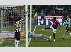 Muntarigoal_MilanvsJuventus » Who Ate all the Pies