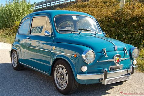 Fiat 600d by 1966 Fiat 600d Information And Photos Momentcar