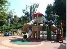 Niko Niko Park, Aoyama Iitchome Kids`Jungle Gym Paradise