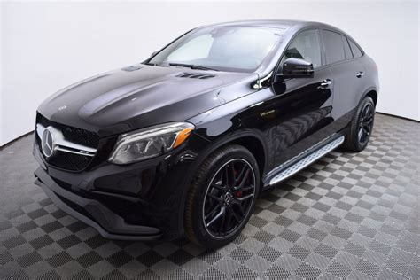 It's the ceo that takes no prisoners. New 2019 Mercedes-Benz GLE AMG® GLE 63 S 4MATIC® Coupe Coupe in Maplewood #8N10576   Mercedes ...