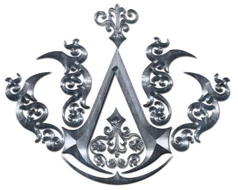 Assassin's Creed Tattoo Design