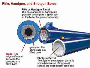 How Does Forensics Match A Bullet To A Weapon