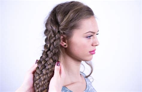 Hair Tutorials And Hair Styling Videos
