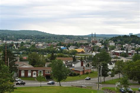 edmundston canada brunswick nb places edmunston wikipedia cities quebec weather facts ville fun awesome moneysense famous living quotes richest skyline