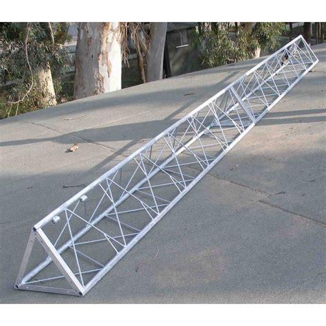 traliccio per antenne modulo traliccio t25 pro sis tel di fiume annamaria