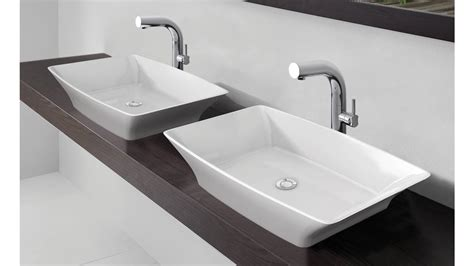 caroma kitchen sinks caroma teo 2 0 600 above counter photo tuck plumbing 1999