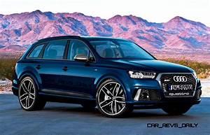 Audi Q7 Sport : 2016 audi sq7 my style car revs daily audi q7 2015 new audi q7 audi q7 ~ Medecine-chirurgie-esthetiques.com Avis de Voitures