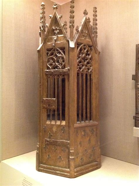 Möbel Mittelalter Stil by Tabernacle 15th Century M 246 Bel Mittelalter M 246 Bel