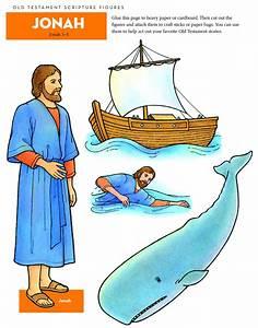 Old Testament Clip Art - Teaching LDS Children