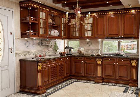 restauration armoires de cuisine en bois bonne qualité d 39 armoires de cuisine avec acrylique panneau