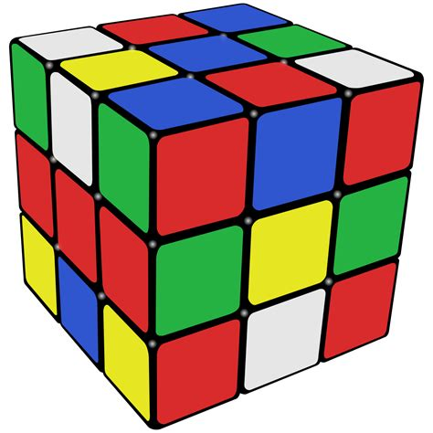 Image Cube Optimal Solutions For Rubik S Cube