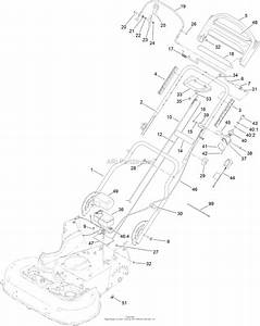 Toro 20200  Timemaster 30in Lawn Mower  2014  Sn 314000001