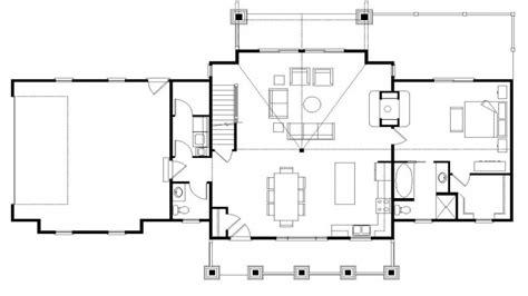 open floor plans homes  open floor plans simple