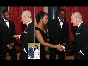 Meghan Markle news: Idris Elba praises Prince Harry ...