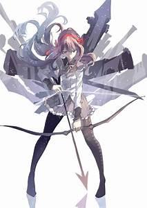 Anime Bow And Arrow Related Keywords - Anime Bow And Arrow ...
