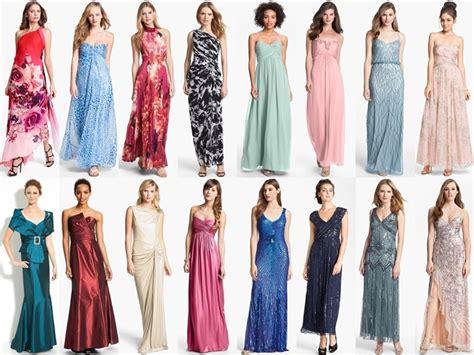 Wedding Guest Attire What To Wear To A Wedding (part 2